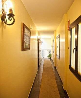 Hotel Restaurante El Castillo - фото 9