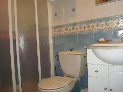 Hotel restaurante El Duque - фото 18