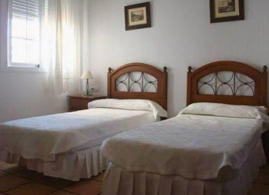 Hotel restaurante El Duque - фото 9