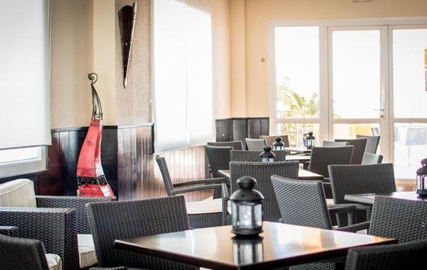Hotel ATH Al Medina Wellness - фото 10