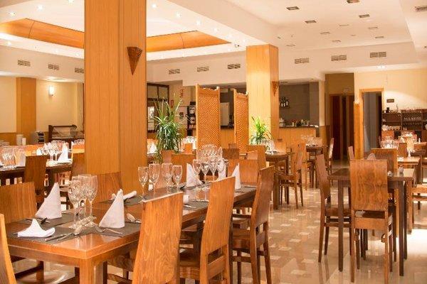 Hotel ATH Al Medina Wellness - фото 11
