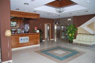 Hotel ATH Al Medina Wellness - фото 12