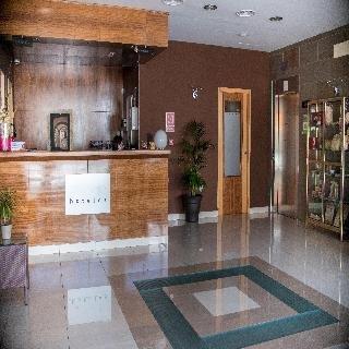 Hotel ATH Al Medina Wellness - фото 13