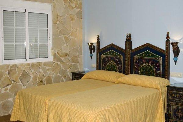 Casa Rural Sidonia - фото 7