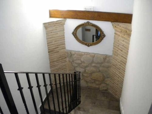 Apartamentos Rurales Turisticos La Posada - фото 3