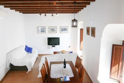 Apartamentos Rurales Turisticos La Posada - фото 4
