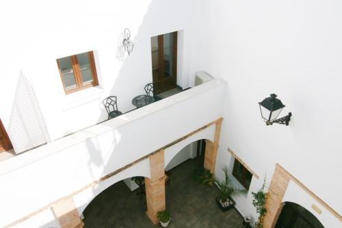 Apartamentos Rurales Turisticos La Posada - фото 5