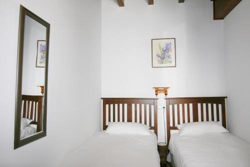 Apartamentos Rurales Turisticos La Posada - фото 6