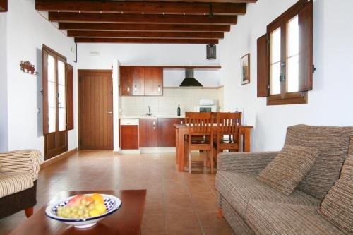 Apartamentos Rurales Turisticos La Posada - фото 8