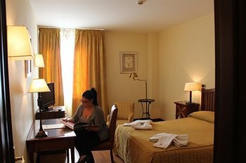 Hotel Villa De Ferias - фото 1