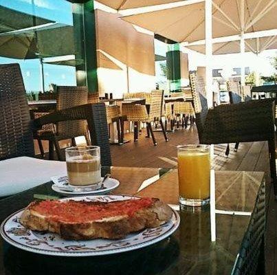 Hotel Villa De Ferias - фото 13