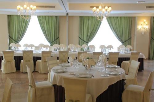 Hotel Villa De Ferias - фото 16