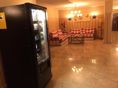 Hotel Villa De Ferias - фото 18