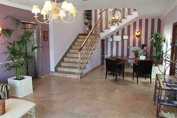 Hotel Villa De Ferias - фото 19