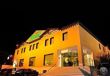 Hotel Villa De Ferias - фото 22