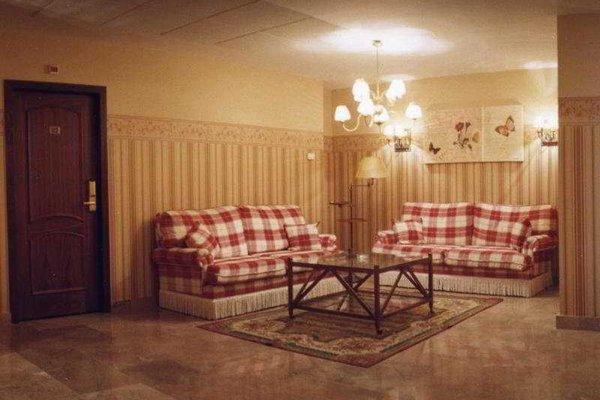 Hotel Villa De Ferias - фото 3