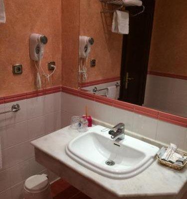 Hotel Villa De Ferias - фото 8
