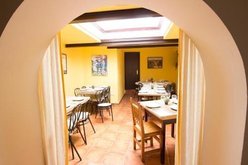 Casa Rural La Ceramica - фото 11