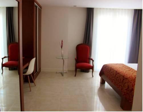 Hotel MedinaSalim - фото 12
