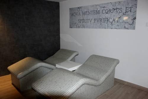 Hotel MedinaSalim - фото 13