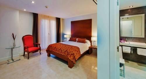 Hotel MedinaSalim - фото 4