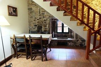 Hotel Rustico Santa Eulalia - фото 10