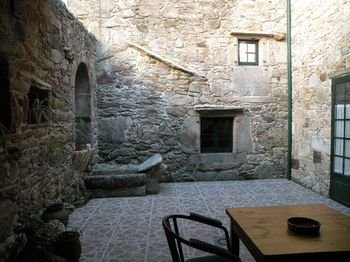 Hotel Rustico Santa Eulalia - фото 16