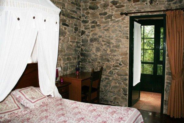 Hotel Rustico Santa Eulalia - фото 2