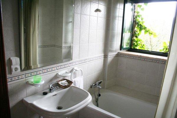 Hotel Rustico Santa Eulalia - фото 5