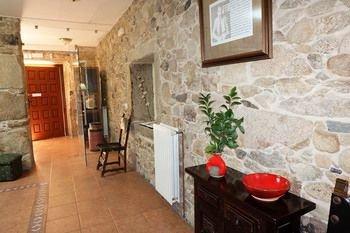 Hotel Rustico Santa Eulalia - фото 6