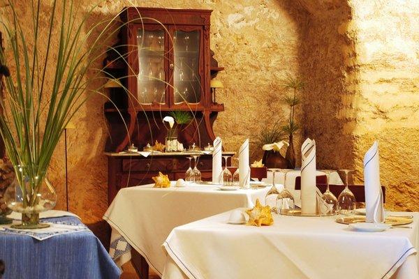 Hotel Rustico Santa Eulalia - фото 8