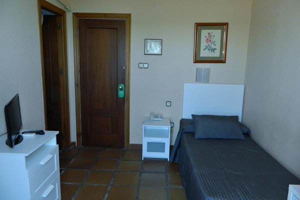 Hotel Albaida Nature - фото 14