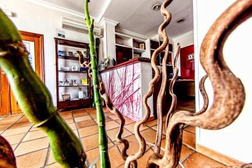 Hotel Albaida Nature - фото 16