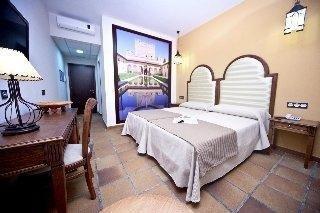 Hotel Albaida Nature - фото 2