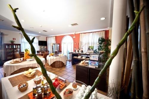 Hotel Albaida Nature - фото 6