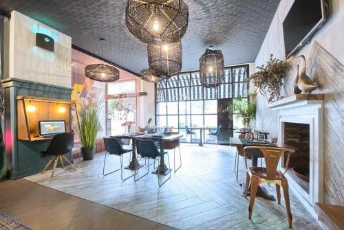 New Hotel Colon - фото 14