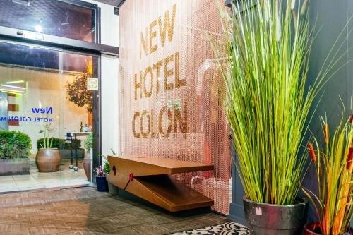 New Hotel Colon - фото 16