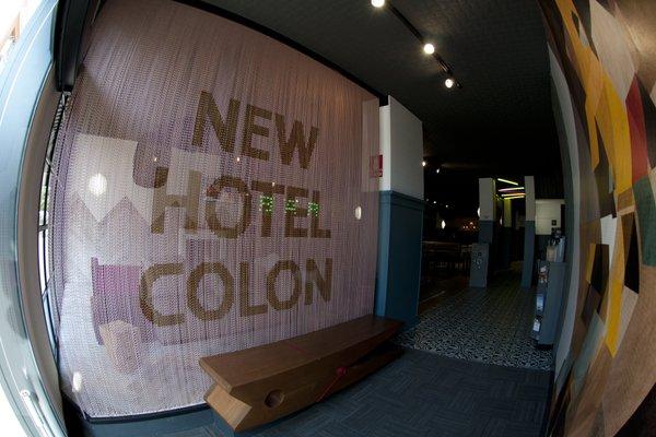 New Hotel Colon - фото 20