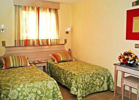 Apartamentos Oasis Maspalomas - фото 1