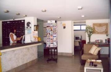 Apartamentos Oasis Maspalomas - фото 12