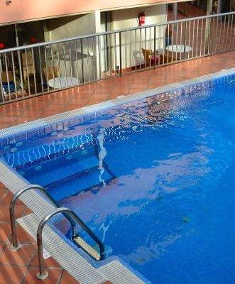 Apartamentos Oasis Maspalomas - фото 16