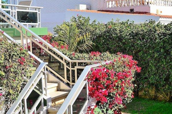 Apartamentos Oasis Maspalomas - фото 17