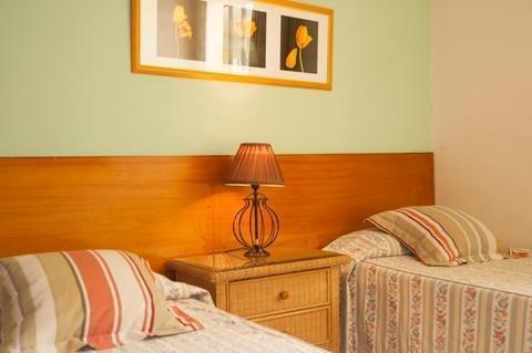 Apartamentos Oasis Maspalomas - фото 2
