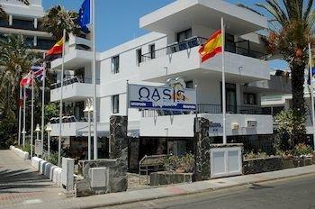 Apartamentos Oasis Maspalomas - фото 23