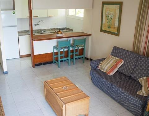 Apartamentos Oasis Maspalomas - фото 6