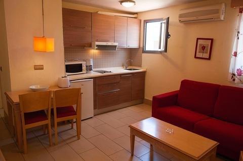 Apartamentos Oasis Maspalomas - фото 9