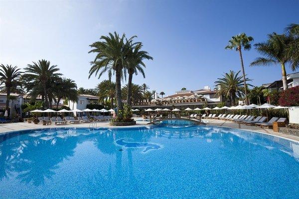 Seaside Grand Hotel Residencia - Gran Lujo - фото 50