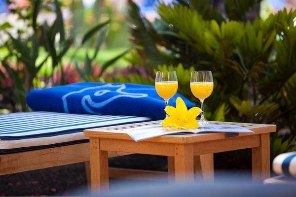 Seaside Grand Hotel Residencia - Gran Lujo - фото 16
