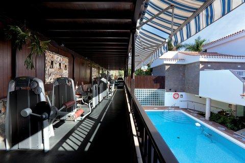 Seaside Grand Hotel Residencia - Gran Lujo - фото 17