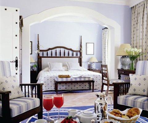 Seaside Grand Hotel Residencia - Gran Lujo - фото 2